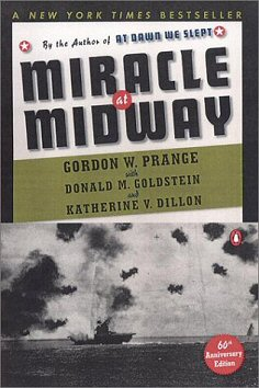 Gordon W. Prange et al - Miracle at Midway