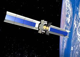 Wideband Gapfiller Satellite