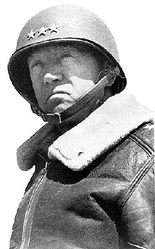 Général George S. Patton, Jr. (1885-1945)